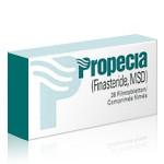 Propecia Générique (Finasteride) 1 mg
