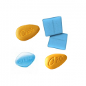 Paquet Viagra/Cialis (Expert)