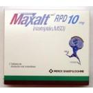 Maxalt  Générique 5 mg