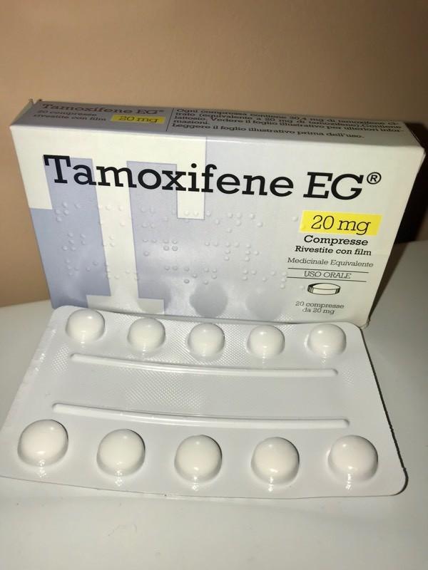 Il Migliore Tamoxifen Generico Acquista