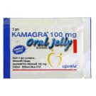 Kamagra (Viagra Generico) Oral Jelly 100 mg