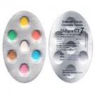 Sildigra CT-7 Sildenafil Chewable 100 mg