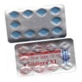 Sildigra XL Plus Sildenafil 130 mg