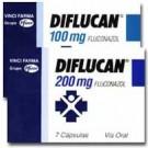 Generic Diflucan 100 MG