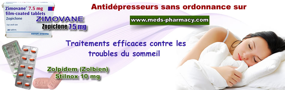 antidepresante Zimovane,Zolpidem