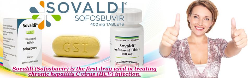 Sovaldi Hepcinate Sofosbuvir