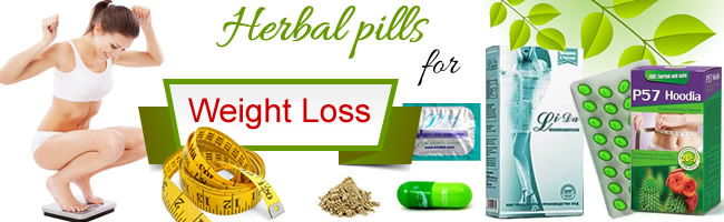 herbal meds for weight loss