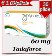 Tadaforce 60 mg